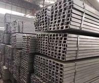 郑州槽钢厂家