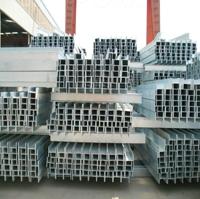 镀锌H型钢价格